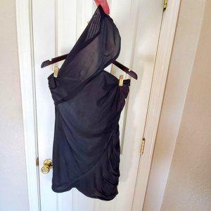 ASOS Curve One shoulder Dress  12